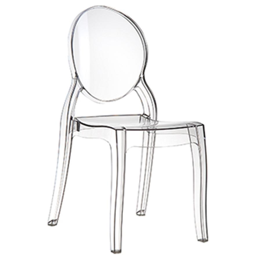 Sedie trasparenti colorate di ottima qualità a prezzi contenuti ...