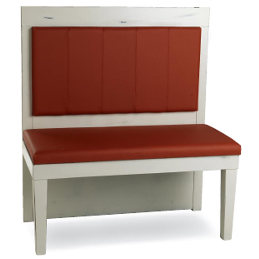 Panca in legno rustica di ottima qualit a prezzi - Tavoli e sedie per pizzeria ...