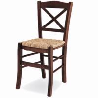 Sedie in legno tradizionali e arte povera di ottima for Sedex sedie