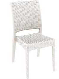 Sedie da esterno/interno in plastica di ottima qualità a ...