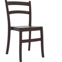 Sedie da esterno interno in plastica di ottima qualit a for Sedex sedie