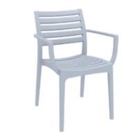 Sedie Da Esterno Con Braccioli.Sedie Da Esterno Interno In Plastica Di Ottima Qualita A Prezzi